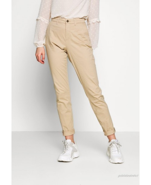 ONLY ONLPARIS PANTS Chino beige