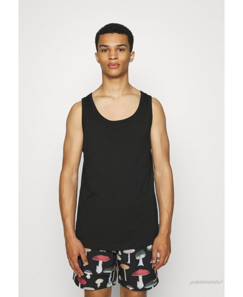 Only & Sons ONSPIECE RELAXED TANK Top black/nero