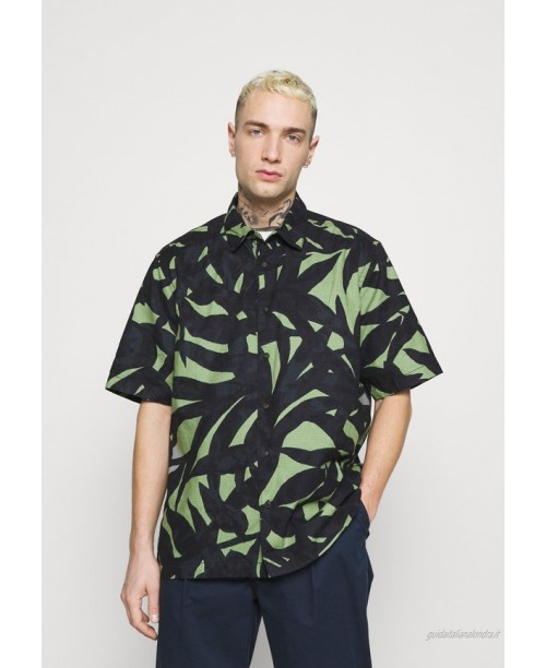 Only & Sons ONSENOAH LIFE Camicia hedge green/verde
