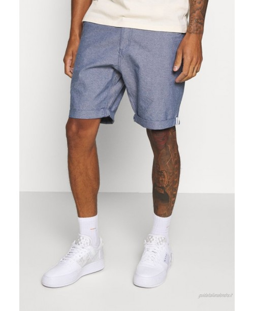 Brave Soul CANTLEY Shorts navy/blu scuro